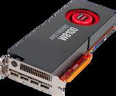 AMD FirePro W8100 Server GPU