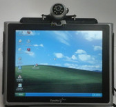 DynaVox Vmax+ with Tracker Pro Tablet- XP