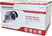 Hikvision DS-2CD2032-I Mini Bullet Security Camera 3MP PoE
