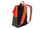 Thule Departer 23L Laptop Backpack Orange Gray