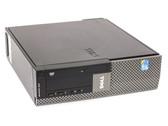 Dell Optiplex 960 SFF Computer Windows Vista