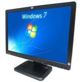 "HP 19"" LE1901WM Widescreen LCD Monitor"