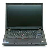 Lenovo ThinkPad T410 i5 laptop-Broken Corner