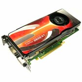 EVGA NVIDIA GeForce 9800 GT 2CPXM