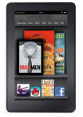 """Amazon 1st Gen Kindle Tablet with 8GB Memory 7"""""""