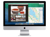 "Apple iMac 21.5"" Quad Core i7 8GB 1TB HDD Mac OS X"