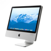 "Apple iMac 20"" Core 2 @2.26Ghz 4gb/160gb Mid-2009"