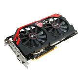 MSI Radeon R9 280X Gaming 3GB Twin Frozr Video Card