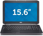 Cheap Dell Laptop Latitude E5520 i5  Windows 7 Pro