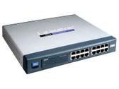 Cisco Linksys SR216 16-Port 10/100 Switch
