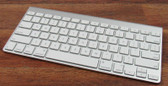 Apple Bluetooth Wireless Keyboard A1314