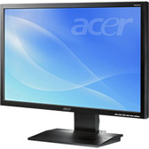 """Acer 22"""" V223W Widescreen LCD Monitor with Speakers"""