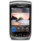Original BlackBerry Torch 9800 4G Smartphone AT&T