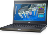 "Dell Precision M4800 15.6"" i7 Workstation Laptop"