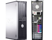 Cheap Dell Optiplex 380 Desktop Windows 7 Pro Computer