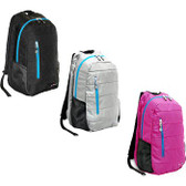 "J World New York Collis 15.6"" Notebook Backpack"