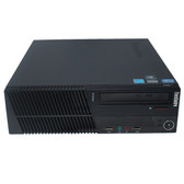 Lenovo i5 M91P SFF Windows 7 Pro Computer