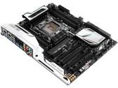 ASUS X99-Deluxe LGA 2011-v3 ATX Motherboard