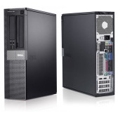Cheap Dell Optiplex 960 Desktop Core 2 Duo Windows 7 Computer
