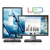 "Dell 22"" LED  Widescreen Monitor Ultrasharp 2209WA Full HD"