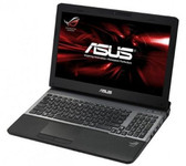 "ASUS ROG G55VW 15.6"" i7 16GB RAM Gaming Laptop"