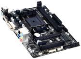 Gigabyte FM2+ AMD A78 mATX Motherboard GA-F2A78M-HD2