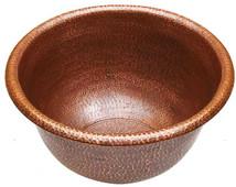 PED16 spa pedicure bowl