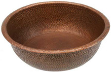 PED20 Short Pedicure Bowl