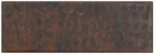 """TL009-2""""x 6"""" Liner Design copper tile liner"""