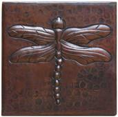 TL308 Dragonfly Tile