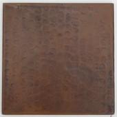 TL314-Hammered Copper Tile