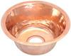 RBV16 in shiny copper