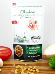 Cherchies Quick Cooking Italian Wedding Soup Mix