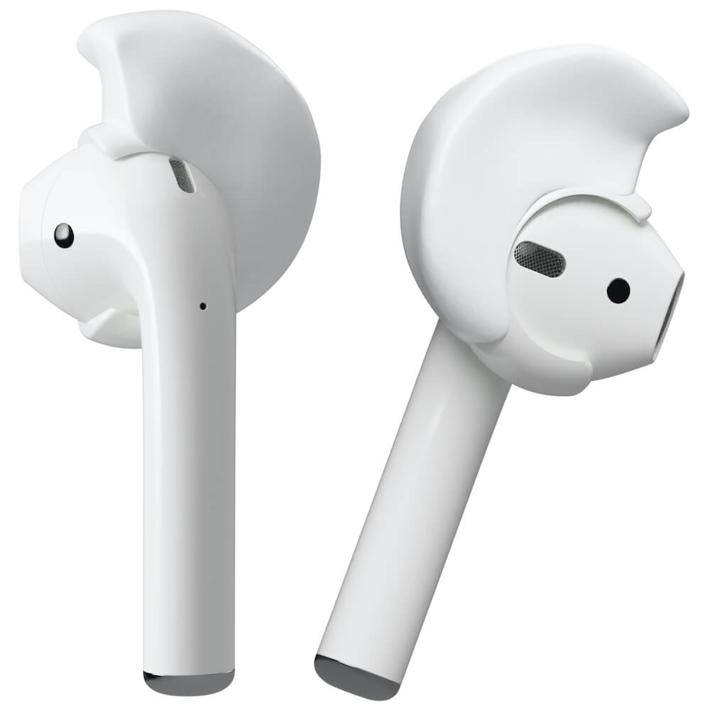 CUSTOM MOLDED AIRPOD EAR HOOKS