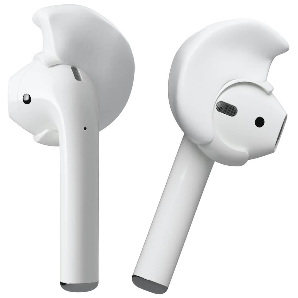 CUSTOM MOLDED AIRPOD EAR HOOKS