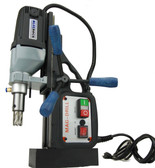 BLUEROCK Black BRM-35A-B Magnetic Drill - Typhoon Mag Drill