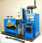 BLUEROCK Model WS260 Wire Stripping Machine
