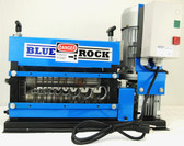 BLUEROCK MWS-808PMO Motorized Wire Stripping Machine