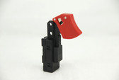 "BLUEROCK 4"" Z1  Replacement On/Off Trigger Switch"