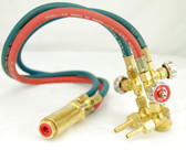 Replacement CG-30 Torch Head, Hose & Valve Assembly