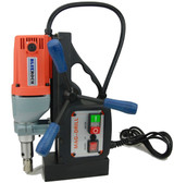REFURB BLUEROCK Red BRM-35A Magnetic Drill - Typhoon Mag Drill