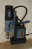REFURB BLUEROCK BRM-60A-B Magnetic Drill - Typhoon Mag Drill