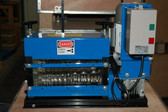 REFURB BLUEROCK MWS-808PMO Motorized Wire Stripping Machine