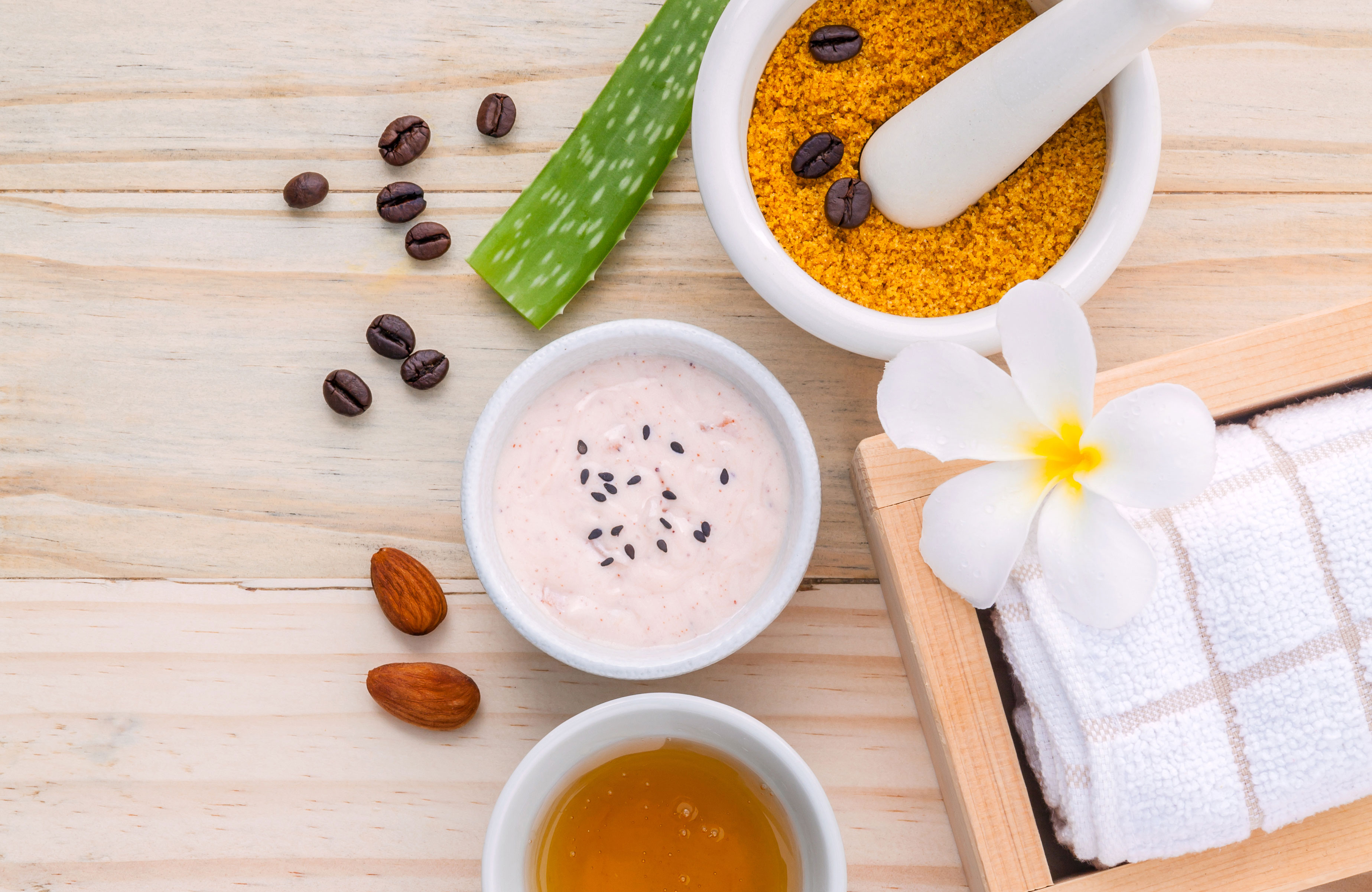 Decoding the Skin Care Ingredient List - Lexli International, Inc
