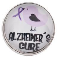 ALZHEIMER'S CURE