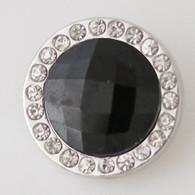 PEARL - BLACK DIAMOND CUT