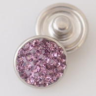 MINI PAVE - PLUM LILO