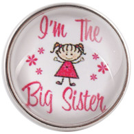IM THE BIG SISTER