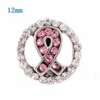 MINI RIBBON - BREAST CANCER