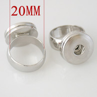 LUXE SILVER RING (10)